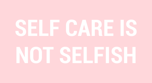 selfcare