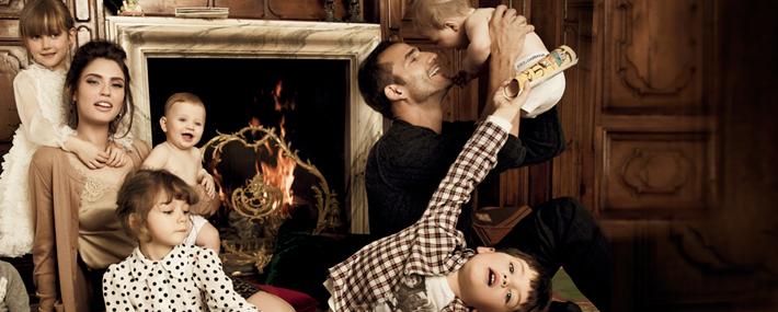dolce-gabbana-kids-advertisement-campaign-enrique-palacios-bianca-balti